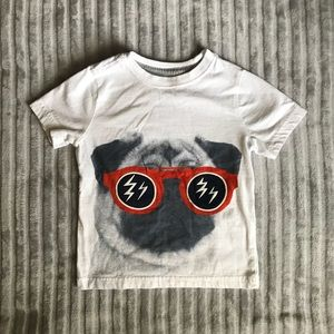 🎀 Gymboree Cool Dog T-Shirt